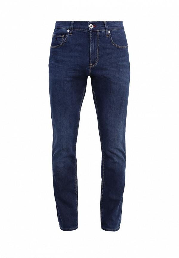 Зауженные джинсы Tommy Hilfiger (Томми Хилфигер) 08878A0222