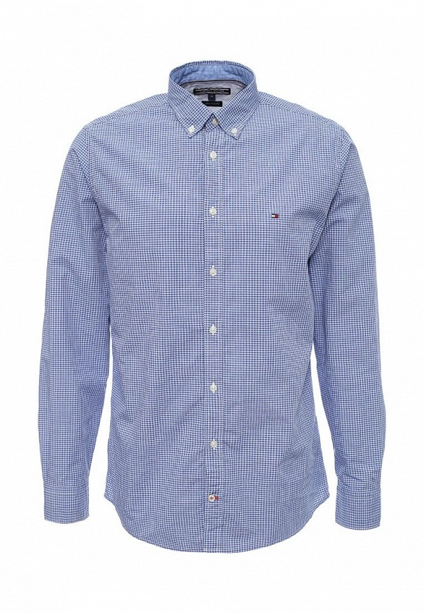 Рубашка с длинным рукавом Tommy Hilfiger (Томми Хилфигер) 08878A0731