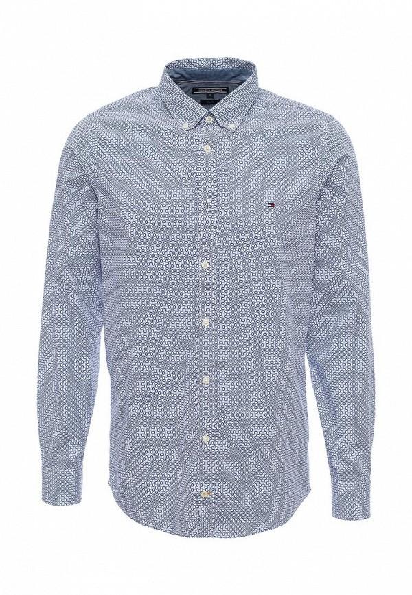 Рубашка с длинным рукавом Tommy Hilfiger (Томми Хилфигер) 08878A0749