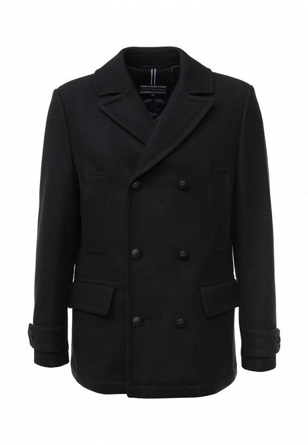 Мужские пальто Tommy Hilfiger (Томми Хилфигер) 08878A0940
