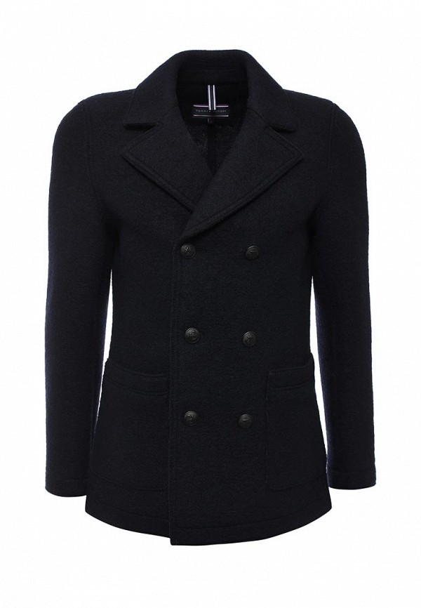 Мужские пальто Tommy Hilfiger (Томми Хилфигер) 08878A0941