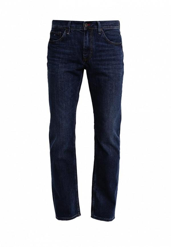 Мужские прямые джинсы Tommy Hilfiger (Томми Хилфигер) 08878A2697