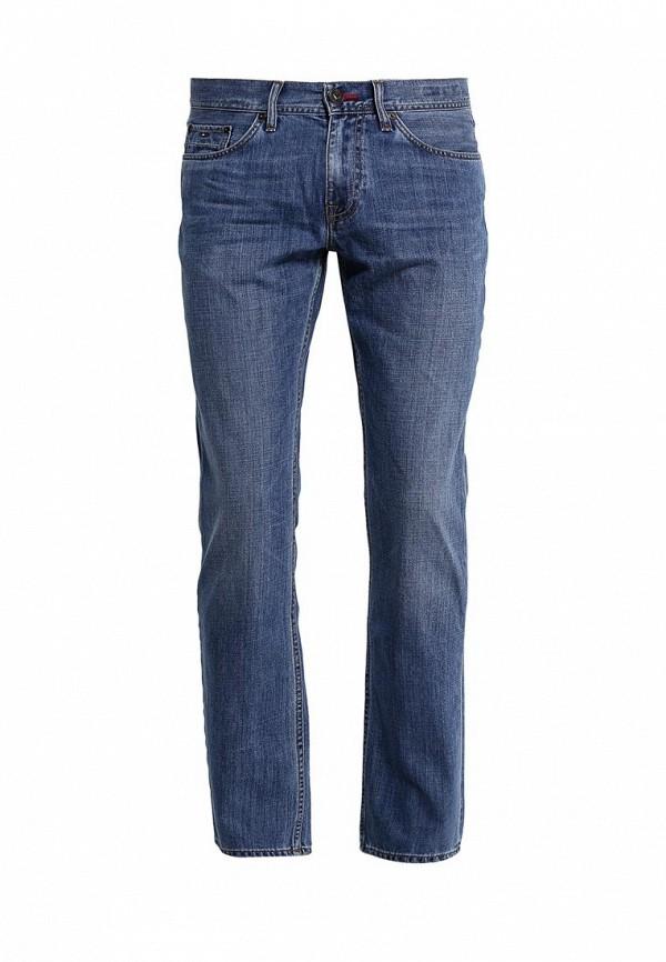 Мужские прямые джинсы Tommy Hilfiger (Томми Хилфигер) 08878A3097