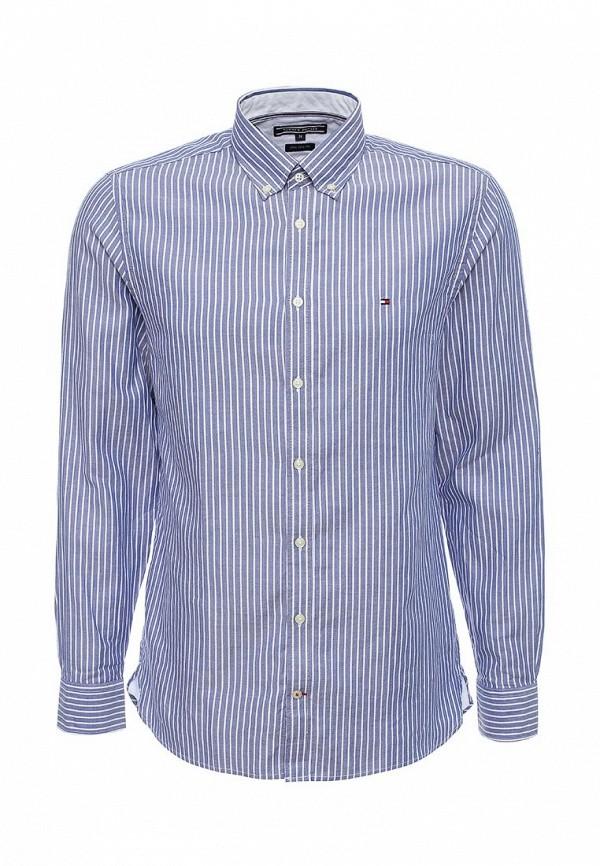 Рубашка с длинным рукавом Tommy Hilfiger (Томми Хилфигер) 08878A0752