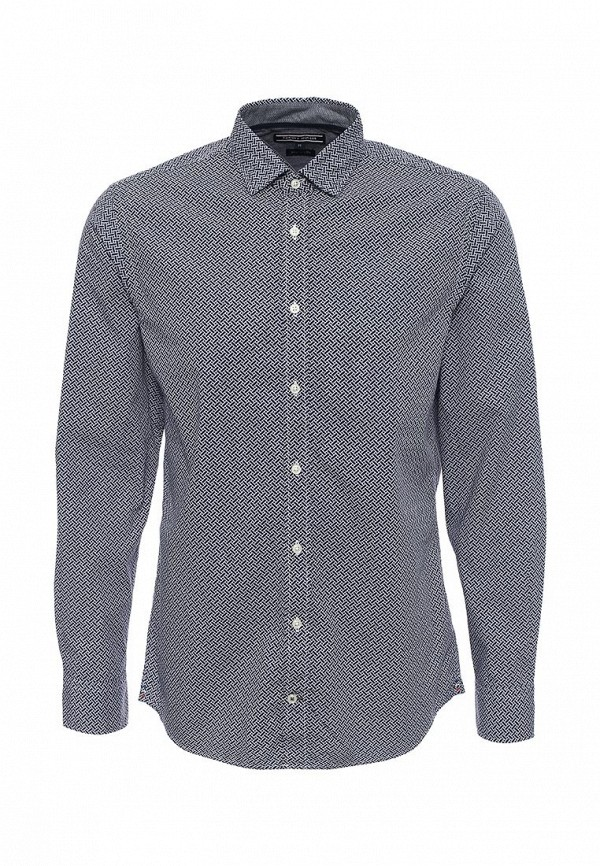 Рубашка с длинным рукавом Tommy Hilfiger (Томми Хилфигер) 08878A0753