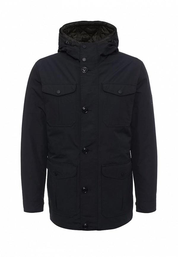 Утепленная куртка Tommy Hilfiger (Томми Хилфигер) 08878A1357