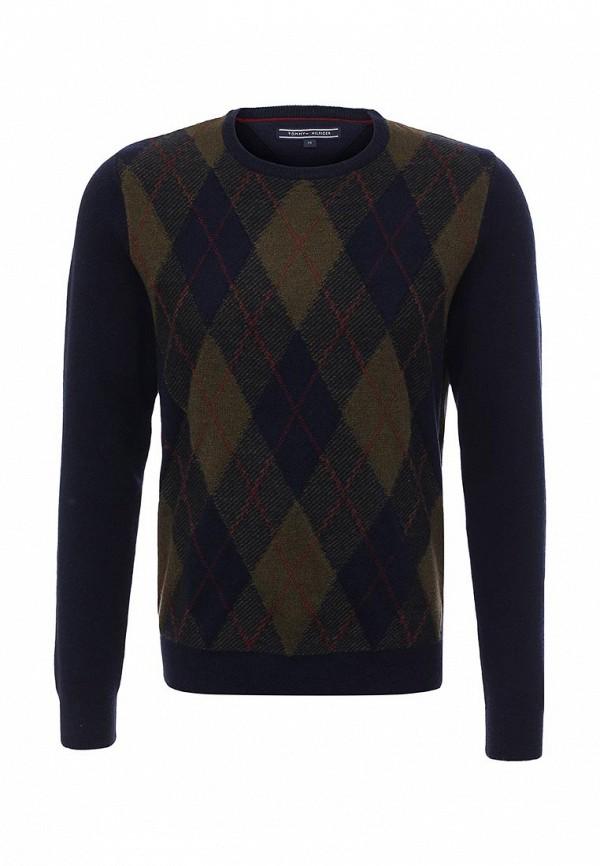Пуловер Tommy Hilfiger (Томми Хилфигер) 08878A1722