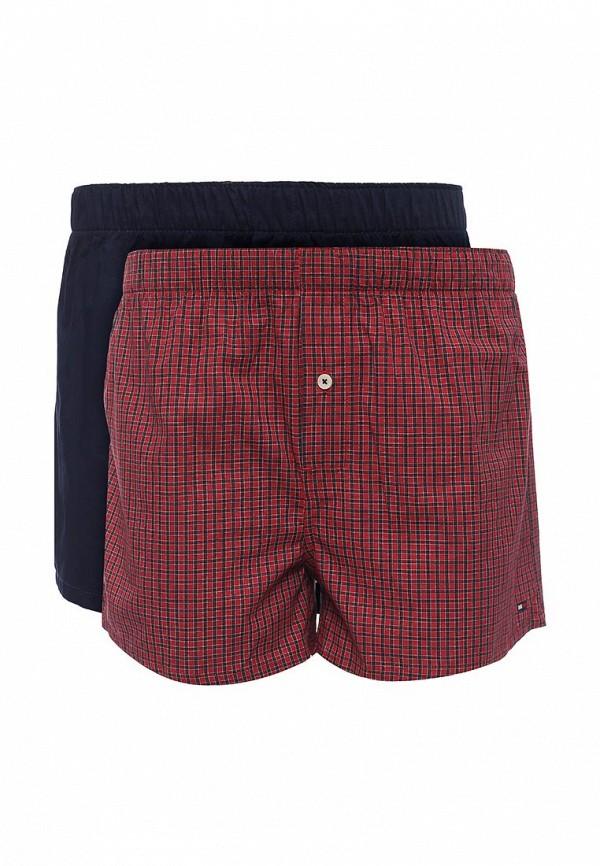 Мужское белье и одежда для дома Tommy Hilfiger (Томми Хилфигер) 1U87905906