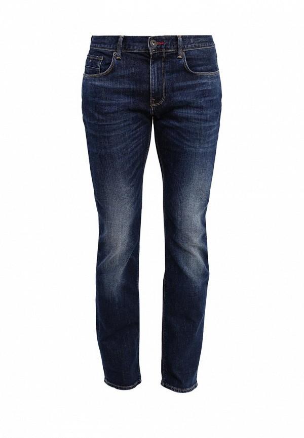 Мужские прямые джинсы Tommy Hilfiger (Томми Хилфигер) 08878A5628