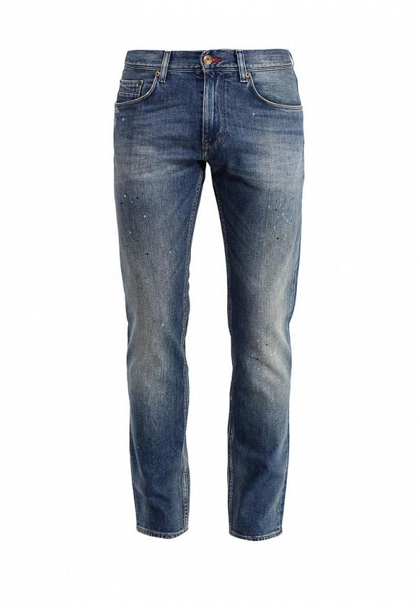 Зауженные джинсы Tommy Hilfiger (Томми Хилфигер) MW0MW00089