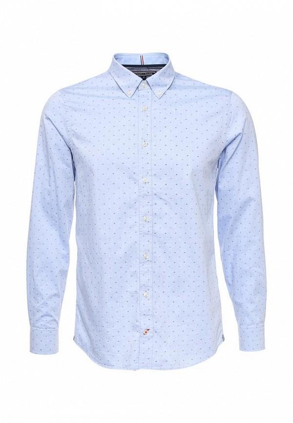 Рубашка с длинным рукавом Tommy Hilfiger (Томми Хилфигер) MW0MW00157