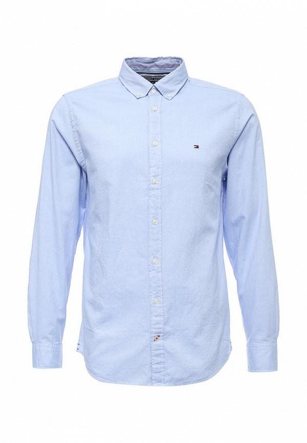 Рубашка с длинным рукавом Tommy Hilfiger (Томми Хилфигер) MW0MW00206