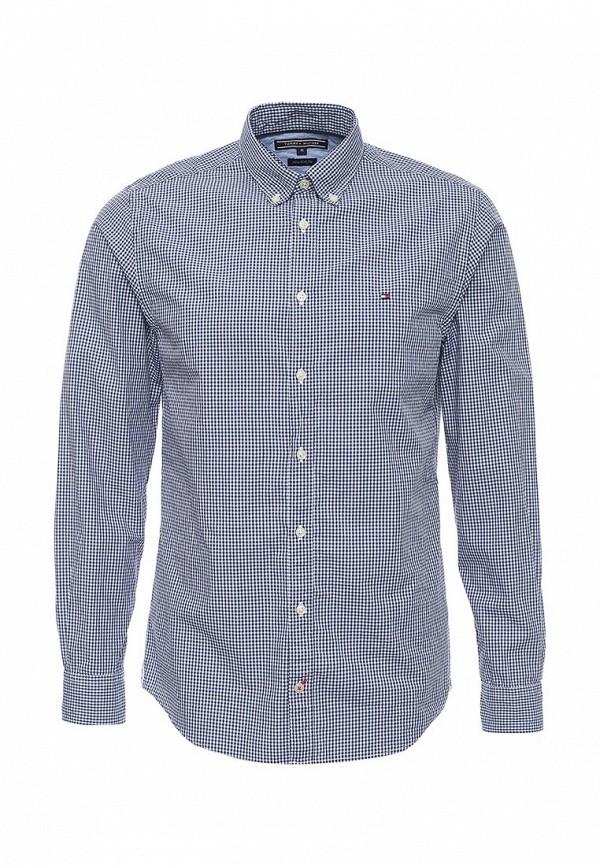 Рубашка с длинным рукавом Tommy Hilfiger (Томми Хилфигер) MW0MW00219