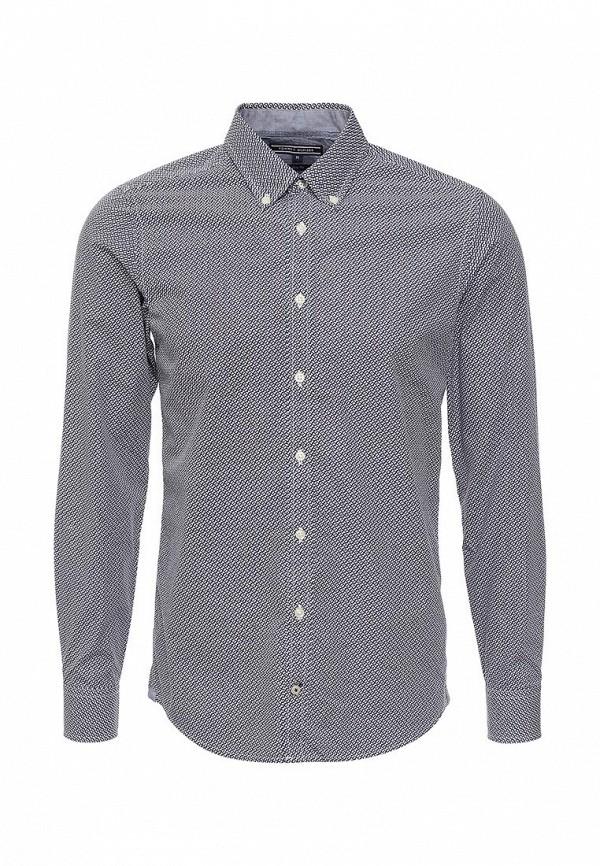 Рубашка с длинным рукавом Tommy Hilfiger (Томми Хилфигер) MW0MW00237