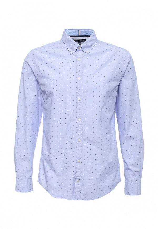 Рубашка с длинным рукавом Tommy Hilfiger (Томми Хилфигер) MW0MW00241