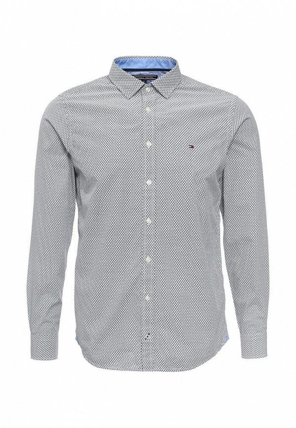 Рубашка с длинным рукавом Tommy Hilfiger (Томми Хилфигер) MW0MW00466