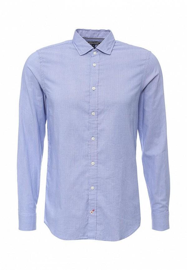 Рубашка с длинным рукавом Tommy Hilfiger (Томми Хилфигер) MW0MW00472