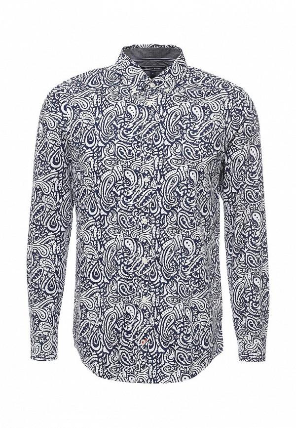 Рубашка с длинным рукавом Tommy Hilfiger (Томми Хилфигер) MW0MW00479