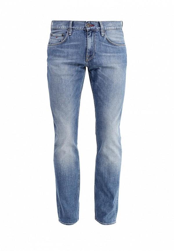 Зауженные джинсы Tommy Hilfiger (Томми Хилфигер) MW0MW01774