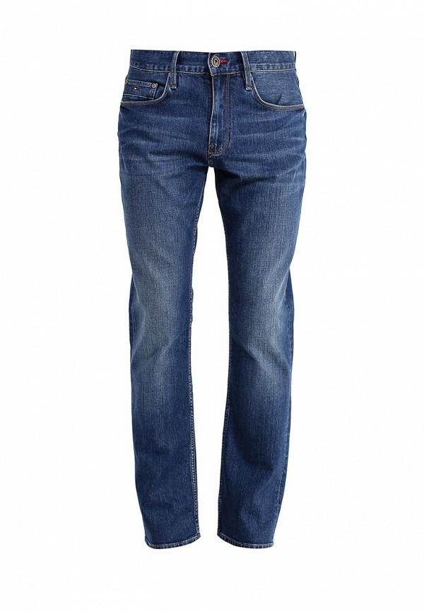 Мужские прямые джинсы Tommy Hilfiger (Томми Хилфигер) MW0MW01776