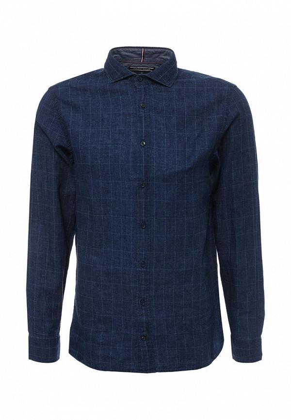 Рубашка с длинным рукавом Tommy Hilfiger (Томми Хилфигер) MW0MW01489
