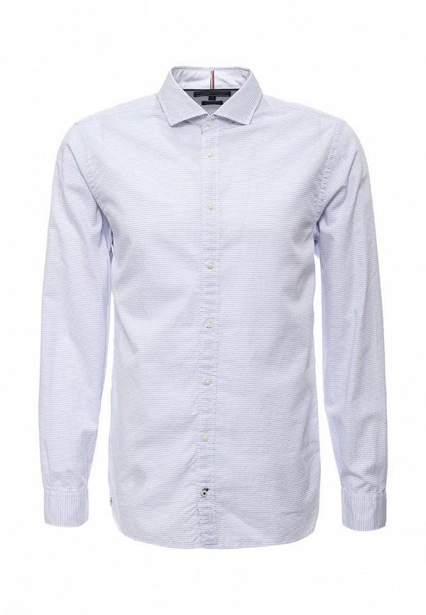 Рубашка с длинным рукавом Tommy Hilfiger (Томми Хилфигер) MW0MW01500