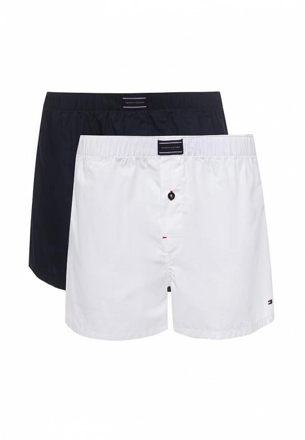Мужское белье и одежда для дома Tommy Hilfiger (Томми Хилфигер) UM0UM00007