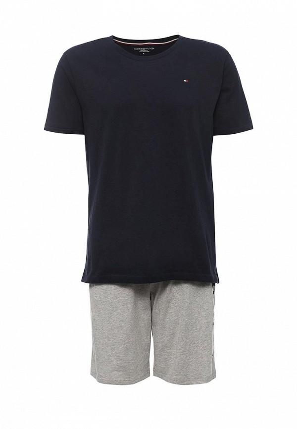 Пижама Tommy Hilfiger (Томми Хилфигер) UM0UM00038
