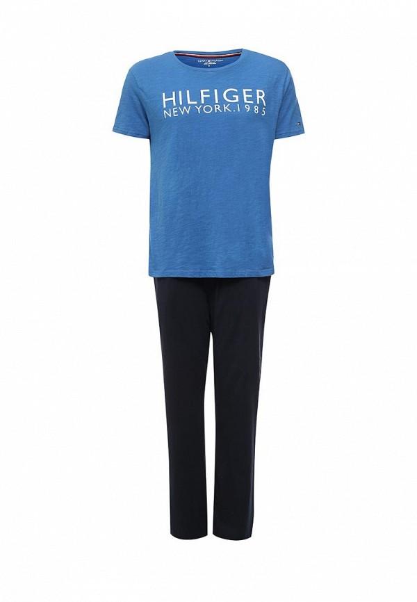 Пижама Tommy Hilfiger (Томми Хилфигер) UM0UM00060