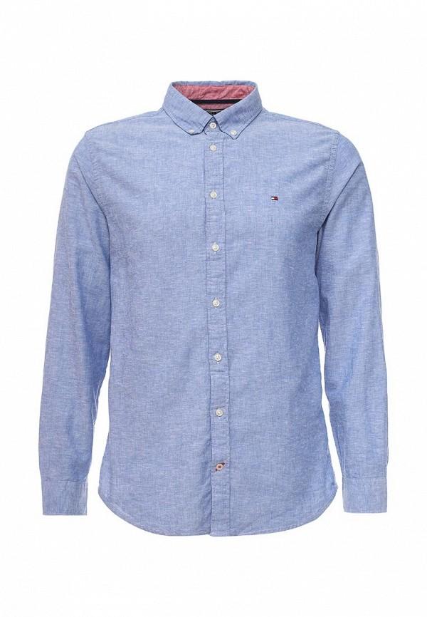 Рубашка с длинным рукавом Tommy Hilfiger (Томми Хилфигер) MW0MW00564