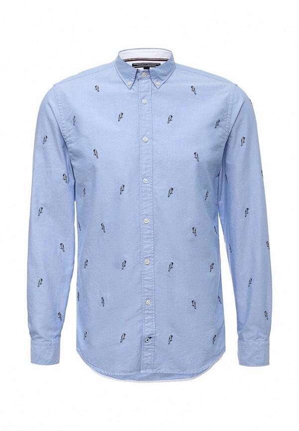 Рубашка с длинным рукавом Tommy Hilfiger (Томми Хилфигер) MW0MW00780
