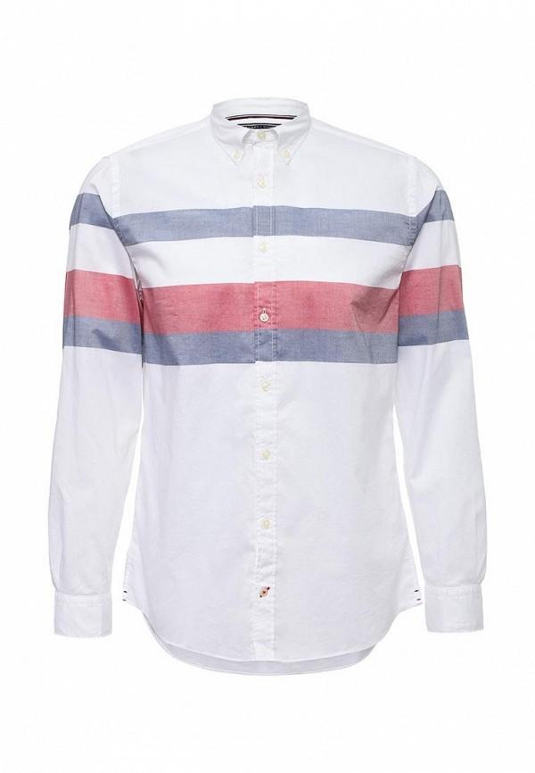 Рубашка с длинным рукавом Tommy Hilfiger (Томми Хилфигер) MW0MW01143