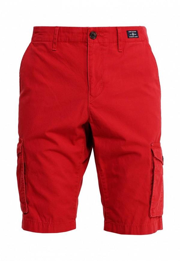 Мужские повседневные шорты Tommy Hilfiger (Томми Хилфигер) MW0MW00085