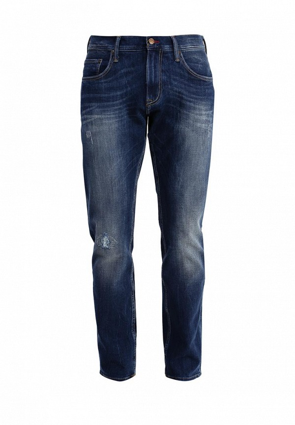 Мужские прямые джинсы Tommy Hilfiger (Томми Хилфигер) MW0MW00528