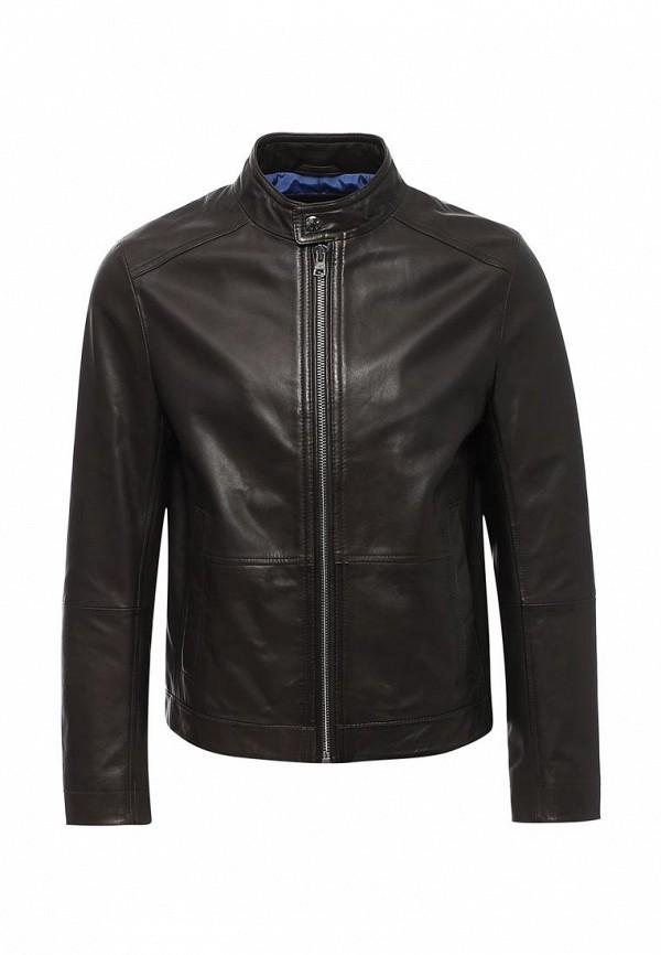 Куртка кожаная Tommy Hilfiger Tommy Hilfiger TO263EMTPN29 tommy hilfiger kids куртка