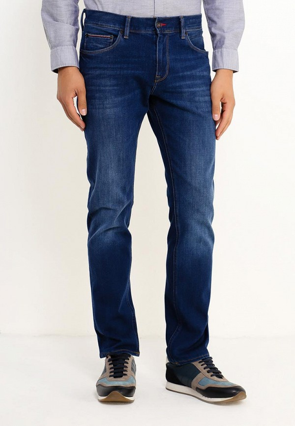 Джинсы Tommy Hilfiger Tommy Hilfiger TO263EMUFO02 tommy hilfiger tommy girl jeans