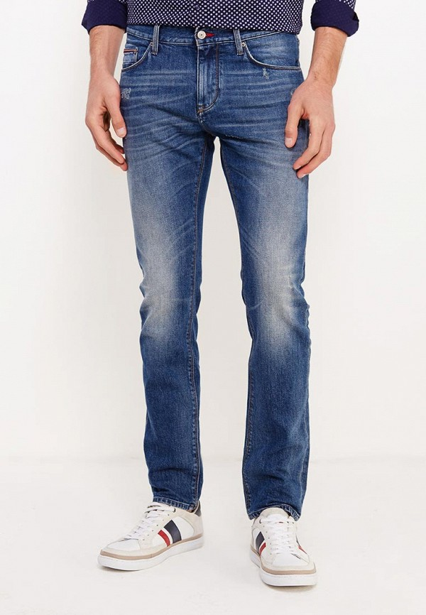 Джинсы Tommy Hilfiger Tommy Hilfiger TO263EMUFO07 tommy hilfiger tommy girl jeans