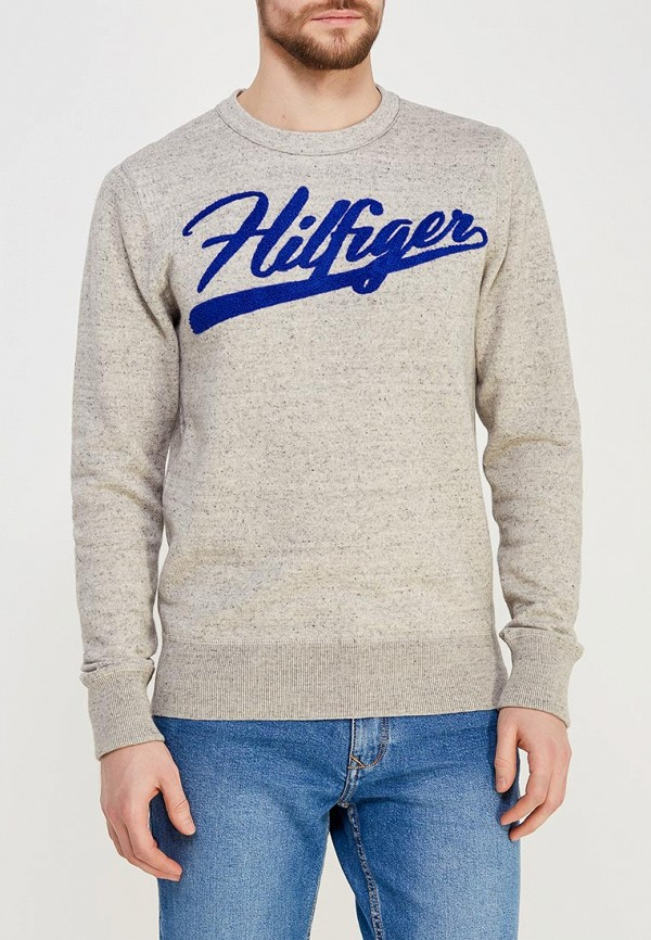 Свитшот Tommy Hilfiger Tommy Hilfiger TO263EMYZX24 свитшот tommy hilfiger mw0mw04096 403 sky captain page 11