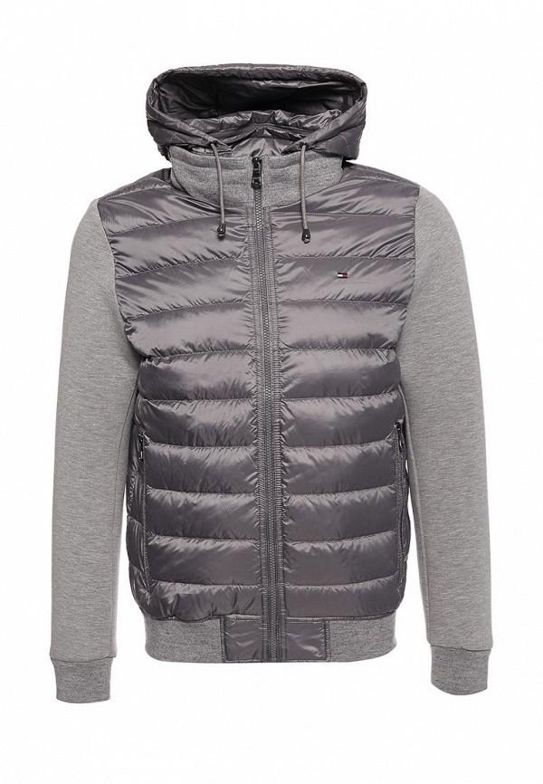 Куртка утепленная Tommy Hilfiger Tommy Hilfiger TO263EMYZX32 tommy hilfiger kids куртка