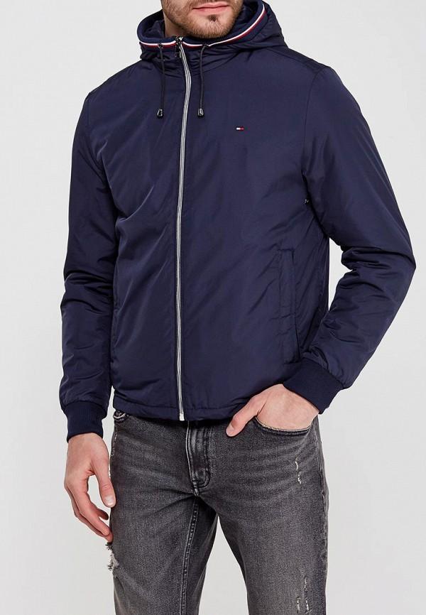 Куртка утепленная Tommy Hilfiger Tommy Hilfiger TO263EMYZX35