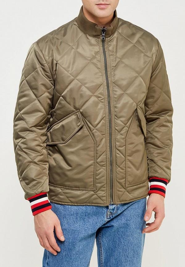 Куртка утепленная Tommy Hilfiger Tommy Hilfiger TO263EMYZX52 tommy hilfiger kids куртка