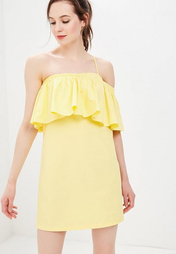 Платье Tommy Hilfiger Tommy Hilfiger TO263EWAITM5