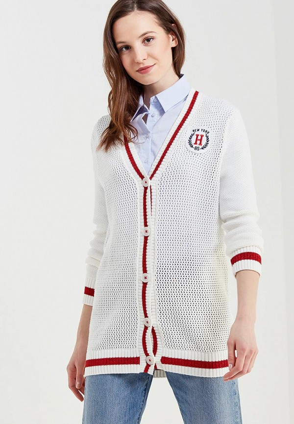 Кардиган Tommy Hilfiger Tommy Hilfiger TO263EWAITO4 кардиган tommy hilfiger mw0mw04193 403 sky captain