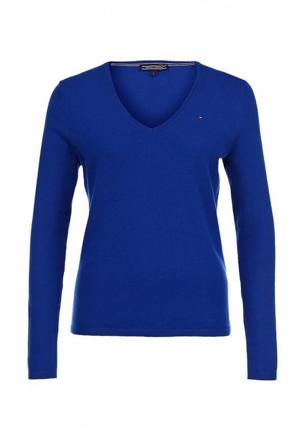 Пуловер Tommy Hilfiger (Томми Хилфигер) 1M87650121