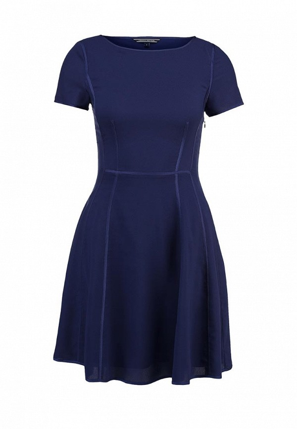 Платье-миди Tommy Hilfiger (Томми Хилфигер) 1M87650999