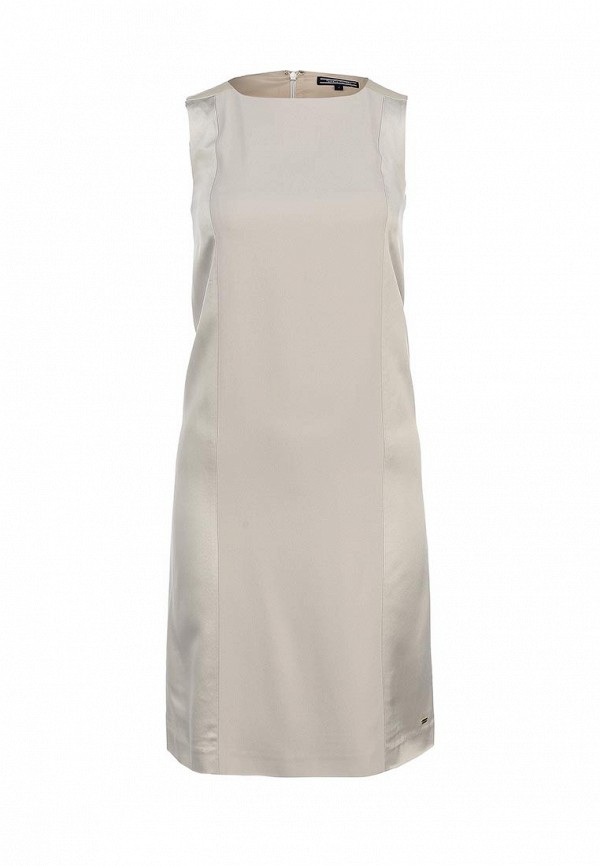 Платье-миди Tommy Hilfiger (Томми Хилфигер) 1M87655319