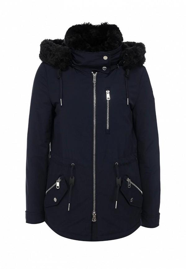 Утепленная куртка Tommy Hilfiger (Томми Хилфигер) WW0WW00593