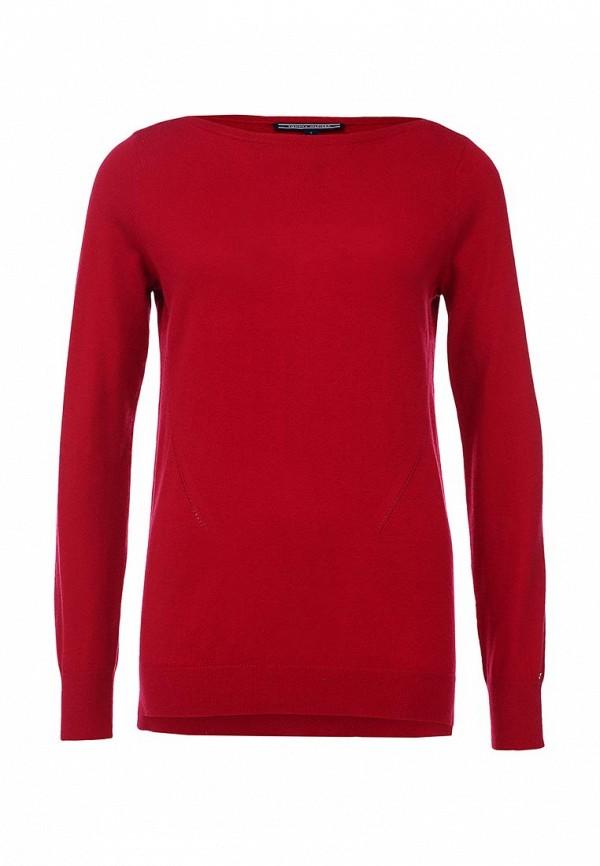 Пуловер Tommy Hilfiger (Томми Хилфигер) WW0WW00651