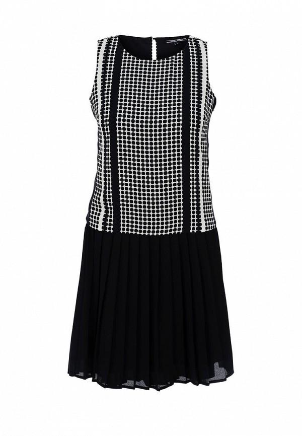 Платье-миди Tommy Hilfiger (Томми Хилфигер) WW0WW00573