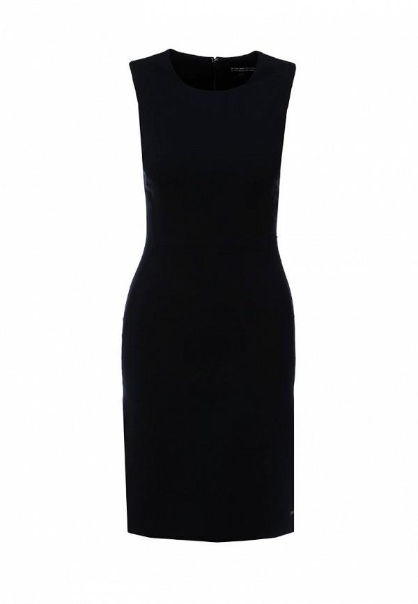 Платье-миди Tommy Hilfiger (Томми Хилфигер) WW0WW02124